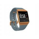 Fitbit Ionic - Slate Blue/Burnt Orange, FB503CPBU-EU