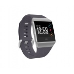Fitbit Ionic - Blue-Gray/White, FB503WTGY-EU