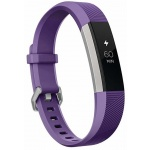 Fitbit Ace - Power Purple / Stainless Steel, FB411SRPM-EUCALA