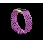 Fitbit Charge 3 - Berry, FB409RGMG
