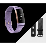 Fitbit Charge 3 Special Edition (NFC) - Lavender Woven, FB410RGLV-EU