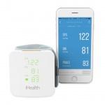 iHealth VIEW chytrý zápěstní měřič krevního tlaku, IH-BP7s