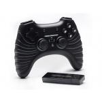 Thrustmaster Bezdrátový Gamepad T-Wireless Black pro PC a PS3, 4060058
