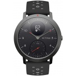 Withings Steel HR Sport (40mm) - Black, HWA03b-40black-sp