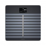 Nokia Body Cardio Full Body Composition WiFi Scale - Black, WBS04b-Black