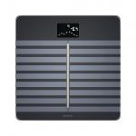 Nokia Body Cardio Full Body Composition WiFi Scale - Black, WBS04b-Black