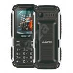 ALIGATOR R30 eXtremo černý, AR30BB