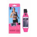 Aligator Sportovní pásek na běhání M (4.7''), Růžové, 29190124