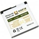 Aligator baterie D900, Li-Ion 700 mAh, D900BAL