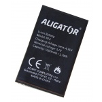 Aligator baterie R12 eXtremo Li-Ion 1000mAh bulk, AR12BAL