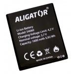 Aligator baterie S4060 DUO, Li-Ion 1600mAh bulk, AS4060BAL