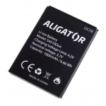 Aligator baterie S4510 DUO, Li-Ion 1800 mAh bulk, AS4510BAL