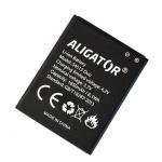 Aligator baterie S4515 DUO, Li-Ion 1650 mAh bulk, AS4515BAL