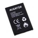 Aligator baterie A800/A850/A870/D920 Li-Ion bulk, A870BAL