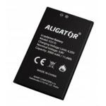 Aligator baterie S5510 Duo, Li-Ion, AS5510BAL