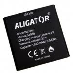Aligator baterie S4080 DUO, Li-Ion 1500 mAh, AS4080BAL