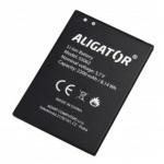 Aligator baterie S5062 Duo, Li-Ion 2200mAh, AS5062BAL