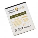 Aligator baterie pro Lenovo A356/368/390 1450mAh, BLA0266