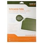 ALIGATOR Tablet (200x270mm) antireflexní, univerzální s mřížkou, 1ks + aplikátor, NFATAB200270AR