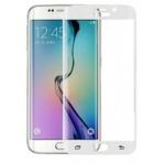 Aligator sklo FULL 3D Samsung Galaxy A3 2017 bílá, FAGSAA320FULLWT