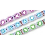 BeeWi Bluetooth Smart LED RGB Color LIGHTSTRIP 28W, programovatelný pásek, 2metry, BLCSC-C2ESW11