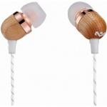 MARLEY Smile Jamaica - Copper, sluchátka do uší s ovladačem a mikrofonem, EM-JE041-CP