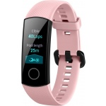 Honor Band 4 Crius Coral Pink, 6901443265299