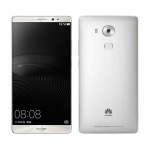 HUAWEI Mate 8 DS Midnight Silver, SP-MATE8DSSOM