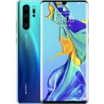 Huawei P30 PRO 128GB Dual Sim Aurora Blue, SP-P30P128DSLOM