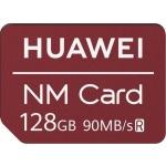 Huawei Nano paměťová karta (128G) Red, 06010396