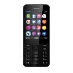 Nokia 230 Single SIM Dark Silver, A00027221