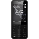 Nokia 230 Dual SIM Dark Silver, A00026952