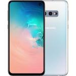 Samsung Galaxy S10e SM-G970 128GB Dual Sim, White, SM-G970FZWDXEZ