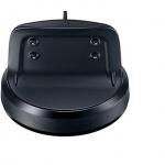 Samsung bezdrátová dokovací stanice Galaxy Fit Black, EP-OR370ABEGWW
