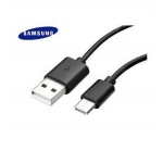 Samsung Type-C Datový Kabel 1.5m Black Bulk, EP-DW700CBE