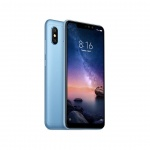Xiaomi Redmi Note 6 Pro (4/64GB) Blue, 6941059615118