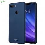 Lenuo kryt pro Xiaomi Mi 8 Lite Blue, 6923862923383