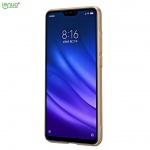 Lenuo kryt pro Xiaomi Mi 8 Lite Gold, 6923862923390