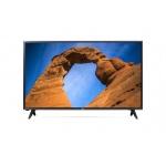 "LG 32"" LED TV 32LK500BPLA HD/DVB-T2/C/S2 SMART, 32LK500BPLA"