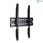 """4W Fixní držák pro LCD 20-75"""" SLIM nosn. 50kg BLK, 07466-BLK"""