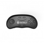 4World Bluetooth 3.0 Remote GamePad iOS/Android/PC, 10298