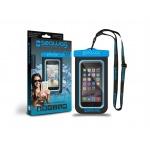SEAWAG Voděodolné pouzdro pro telefon Černá/Modrá, SEAWAG_B2X