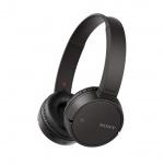SONY sluchátka MDR-ZX220BT bezdr. HF, NC, černá, MDRZX220BTB.CE7
