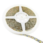 Whitenergy WE LED páska 5m SMD50 60ks/14.4W/m 10mm teplá ex, 08373