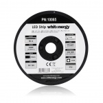 Whitenergy WE LED páska 50m SMD3528 4.8W/m 8mm studená bílá, 10065