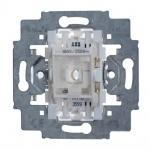 ABB přístroj spínače 5 sériový bezšroubový, 3559-A05345