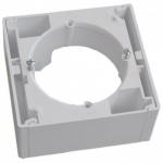 Schneider Electric Asfora krabice na omítku 1-násobná White, EPH6100121