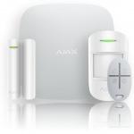 Abb Alarm AJAX HUB KIT, bílá, AJAX 7564