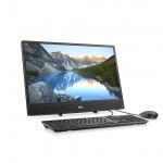 "Dell Inspiron 3277 AIO 22"" FHD i3-7130U/4GB/1TB/MCR/HDMI/W10P/3RNBD/Černý, 3277-36706"