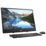"""Dell Inspiron 3477 AIO 24"""" Touch FHD i5-7200U/8GB/1TB/MCR/HDMI/W10P/3RNBD/Černý, 3477-36713"""